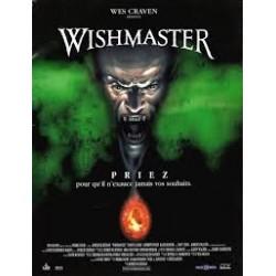 Wishmaster - Affiche 40x60cm
