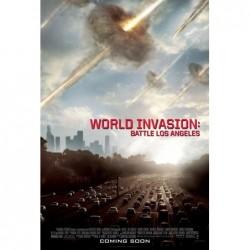 World Invasion Los angeles...