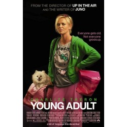 Young Adult - Affiche 40x60cm