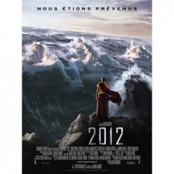 2012 - Affiche 120x160cm