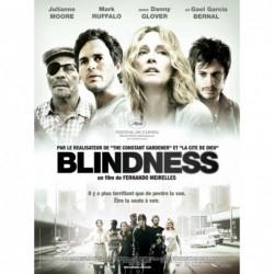 Blindness - Affiche 40x60cm