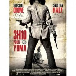 3H10 pour Yuma - Affiche...