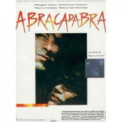Abracadabra - Affiche...
