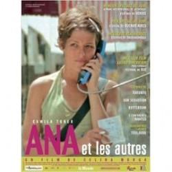 Ana et les autres - Affiche...