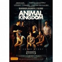 Animal Kingdom - Affiche...