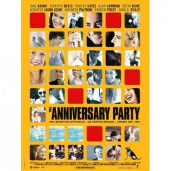 Anniversary Party - Affiche...