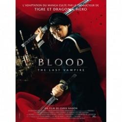Blood the last vampire -...