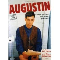 Augustin - Affiche 120x160cm