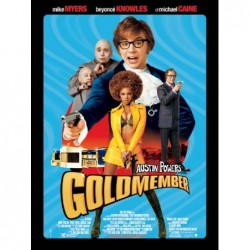Austin Powers – Goldmember...