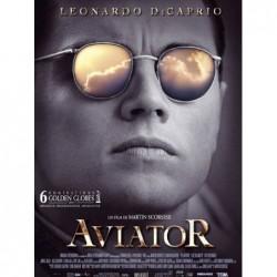 Aviator - Affiche 120x160cm