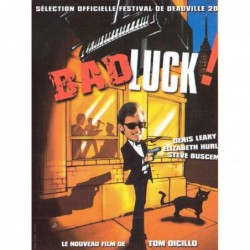 Bad Luck - Affiche 120x160cm