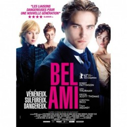 Bel Ami - Affiche 120x160cm