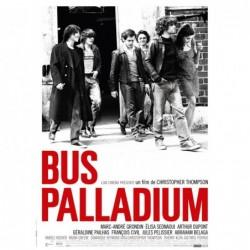 Bus Palladium - Affiche...