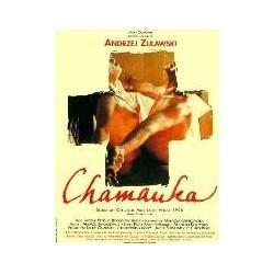Chamanka - Affiche 120x160cm