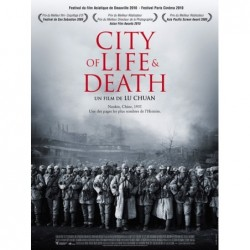 City of life and death -...