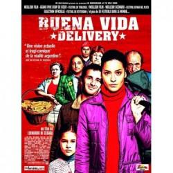 Buena Vida Delivery -...
