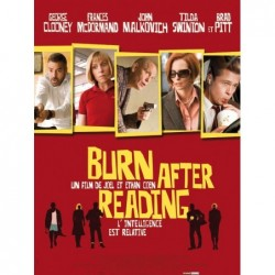 Burn after reading -...