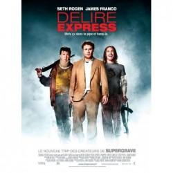 Delire Express - Affiche...