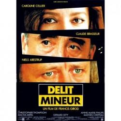 Délit Mineur visuel A -...