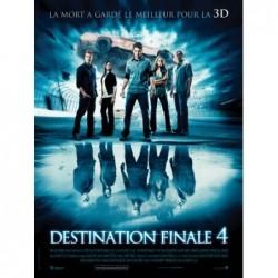 Destination finale 4 -...