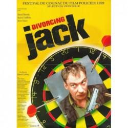 Divorcing Jack - Affiche...