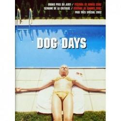 DOG DAYS - Affiche 120x160cm