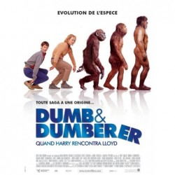 Dumb and Dumber - Affiche...