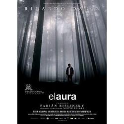 El aura - Affiche 120x160cm