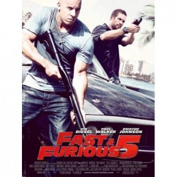 Fast and furious 5 -...