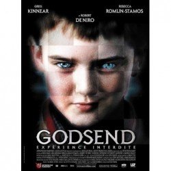 Godsend - Affiche 120x160cm