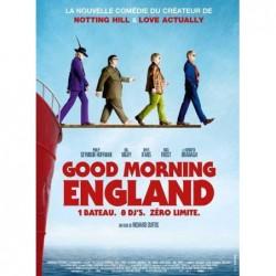 Good Morning England -...