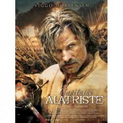 Capitaine Alatriste -...