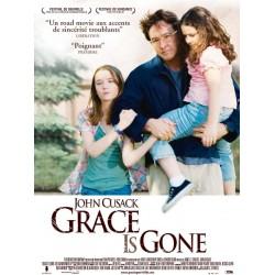 Grace is gone - Affiche...