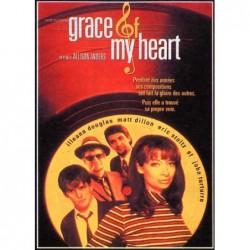 Grace of my heart - Affiche...
