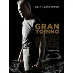 Gran Torino - Affiche...
