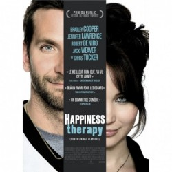 Happiness - Affiche 120x160cm