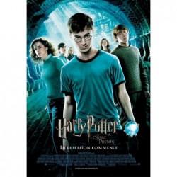 Harry Potter et l'ordre du...