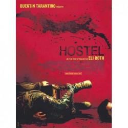 Hostel - Affiche 120x160cm