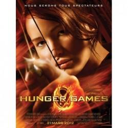 Hunger games (visuel fille)...