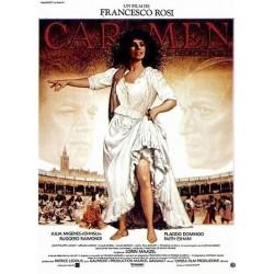 Carmen - Affiche 40x60cm