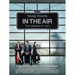 In the Air - Affiche 120x160cm