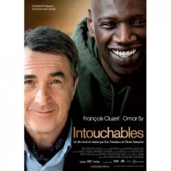 Intouchables - Affiche...