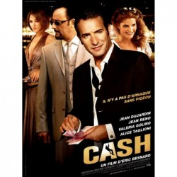 Cash - Affiche 40x60cm