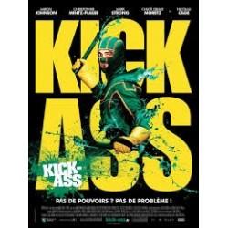 Kick Ass - Affiche 120x160cm