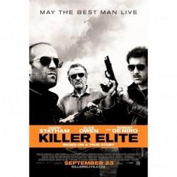 Killer Elite - Affiche...