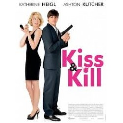 Kiss and Kill - Affiche...