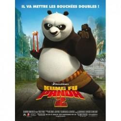 Kung Fu Panda 2 - Affiche...