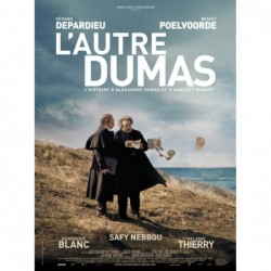L'autre Dumas - Affiche...