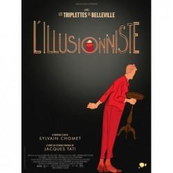 L'illusioniste (dessin...