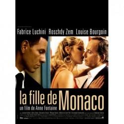 La fille de Monaco -...